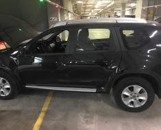 Всепроходимый Nissan Terrano — отличное приобретение