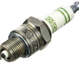 Свечи зажигания Bosch: расшифровка маркировки, срок службы