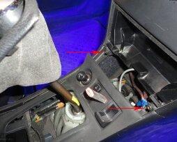 Как отрегулировать рычаг стояночного тормоза «Тойоты Короллы»