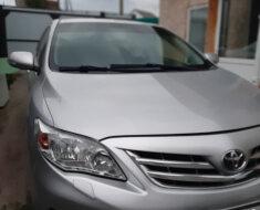 Авто Toyota Corolla – комфорт на высшем уровне