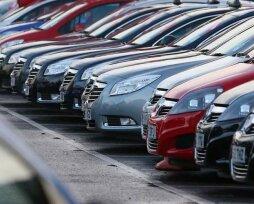Самые популярные марки автомобилей в России и в мире