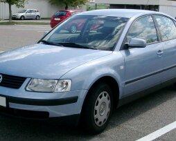 Печка Volkswagen Passat B4: признаки и причины неисправностей, процесс замены