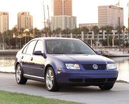 Что говорят владельцы о Volkswagen Jetta 2001 года