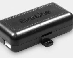 Основные функции обходчика иммобилайзера Starline, особенности