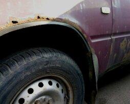 Может ли гнить оцинкованный кузов авто и почему это происходит
