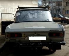 Москвич 2140 — машина для мазохистов или «в гараж»