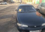 Mazda 626 1993 год(а) 312000 км пробега