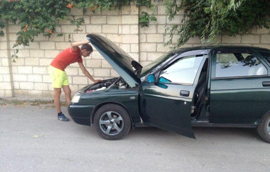 Отзыв о автомобиле Лада 2112 Хэтчбек 2005