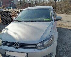 Опыт эксплуатации Volkswagen Polo 2010