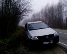 Отзыв об автомобиле Renault Logan