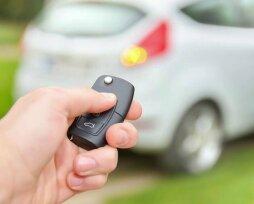 Спутниковая защита от угона автомобиля: описание видов и установка