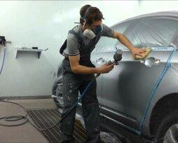Как выбрать краскопульт для покраски автомобиля для начинающих: критерии и рекомендации