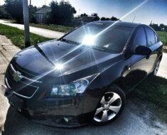 Хотите качественные и комфортные поездки, покупайте Chevrolet Cruze!