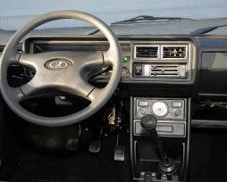 Устройство и принцип действия рулевого управления автомобилей ВАЗ 2108-2115