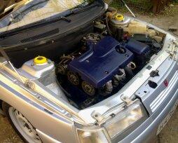 Как проверить сцепление на машинах ВАЗ 2110 -2115, устройство и предназначение