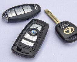 Лучший программатор автомобильных ключей: ТОП устройств для программирования ключей