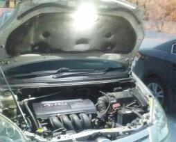 Замена масла в вариаторе Toyota Corolla 2013 года — когда и как делается, сколько нужно АТФ