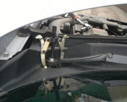 Съемники поводков стеклоочистителя от «Автодело»: краткий обзор, как применять, отзывы