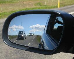 ТОП-6 лучших наклеек на зеркала авто: преимущества, характеристики, обзор