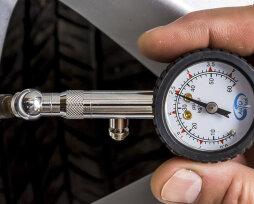 Рейтинг манометров для измерения давления в шинах по отзывам покупателей