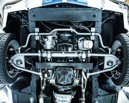 Рейтинг лучших авто с мягкой подвеской и качественной шумоизоляцией