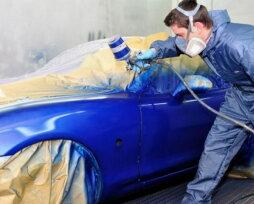 Нужно ли зачищать грунтовку перед покраской автомобиля. Способы шлифовки