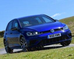 Преимущества и недостатки Volkswagen Golf R (механика), отзывы об автомобиле