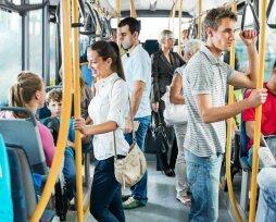 Штрафы за нарушения при осуществлении перевозок пассажиров, багажа, грузов автомобильным и городским транспортом