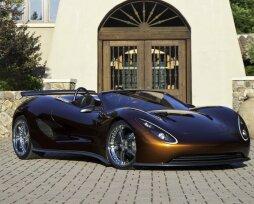 Самые лучшие и красивые автомобили в мире и в России: рейтинг