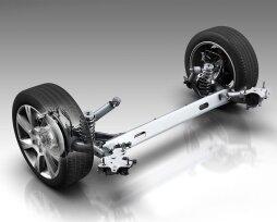 Полузависимая подвеска для авто: особенности, принцип работы и преимущества