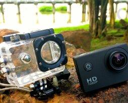 Что лучше выбрать для авто: видеорегистратор или экшн камеру
