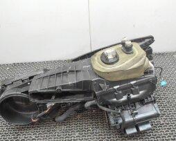 Почему не работает печка VW Passat B6, чистка, промывка и замена радиатора