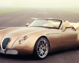 История создания и развития автомобильного бренда Wiesmann
