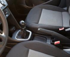 Как снять ручку КПП на «Фольксваген Поло» седан – пошаговая инструкция по замене