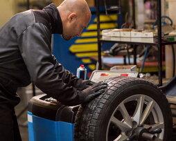 Нужно ли делать балансировку колес при смене резины, зимней на летнюю, летней на зимнюю