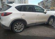 Отзывы на Mazda CX-5