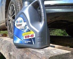 Как поменять масло в двигателе «Лады Весты» и какое выбрать