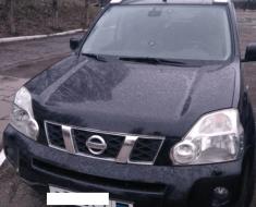 Nissan X-Trail: мощный, проходимый, надежный