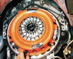 Как проводится адаптация роботизированной коробки Ford Fiesta