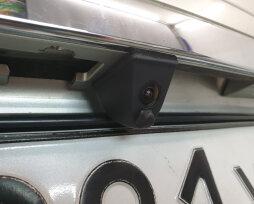 Камера заднего вида с омывателем — отзывы и обзор популярных моделей