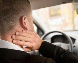 Потеет спина в автомобиле: в чем причина и что делать