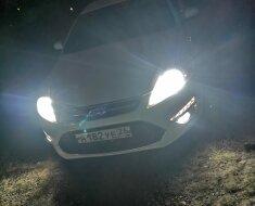 Авто отзыв Ford Mondeo