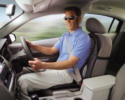 Лучшие массажные накладки на автомобильное кресло – ТОП-5 вариантов