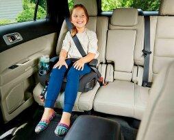 Правила пользования детским бустером и рейтинг лучших моделей