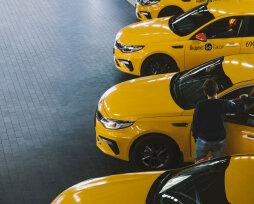 Как открыть свой таксопарк в «Яндекс Такси» без машин — порядок подключения и требования