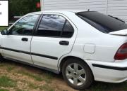 Honda Civic 2000 год(а) 380000 км пробега