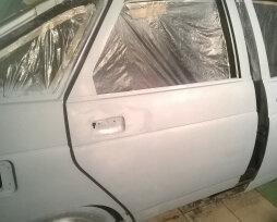 Как заменить раму на авто, регистрация в ГИБДД