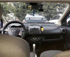 Енот Nissan Note