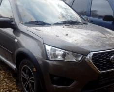 Datsun mi-DO Cross — неплохой автомобиль со своими минусами