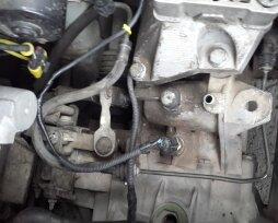 Процедура замены АКПП на МКПП в «Volkswagen Bora»